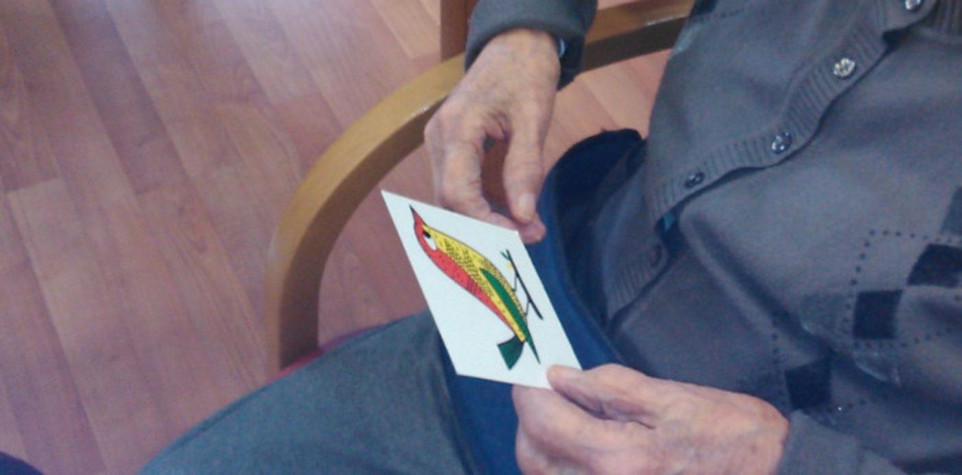 L'importanza della riabilitazione cognitiva per gli anziani