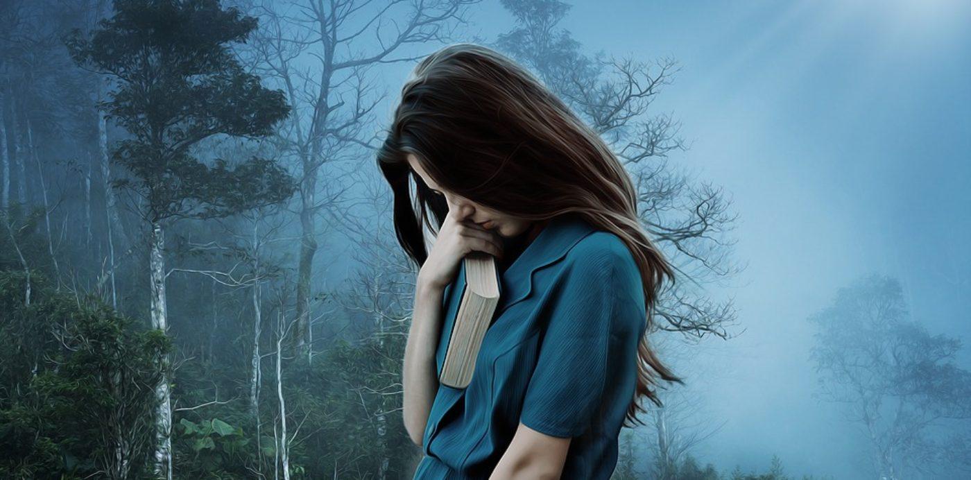 La solitudine nella sofferenza