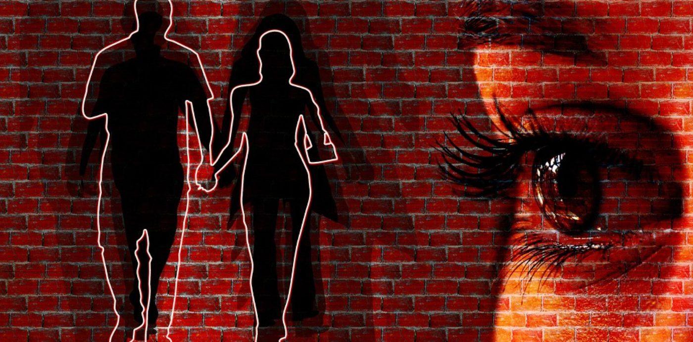 7 domande sulla gelosia di coppia
