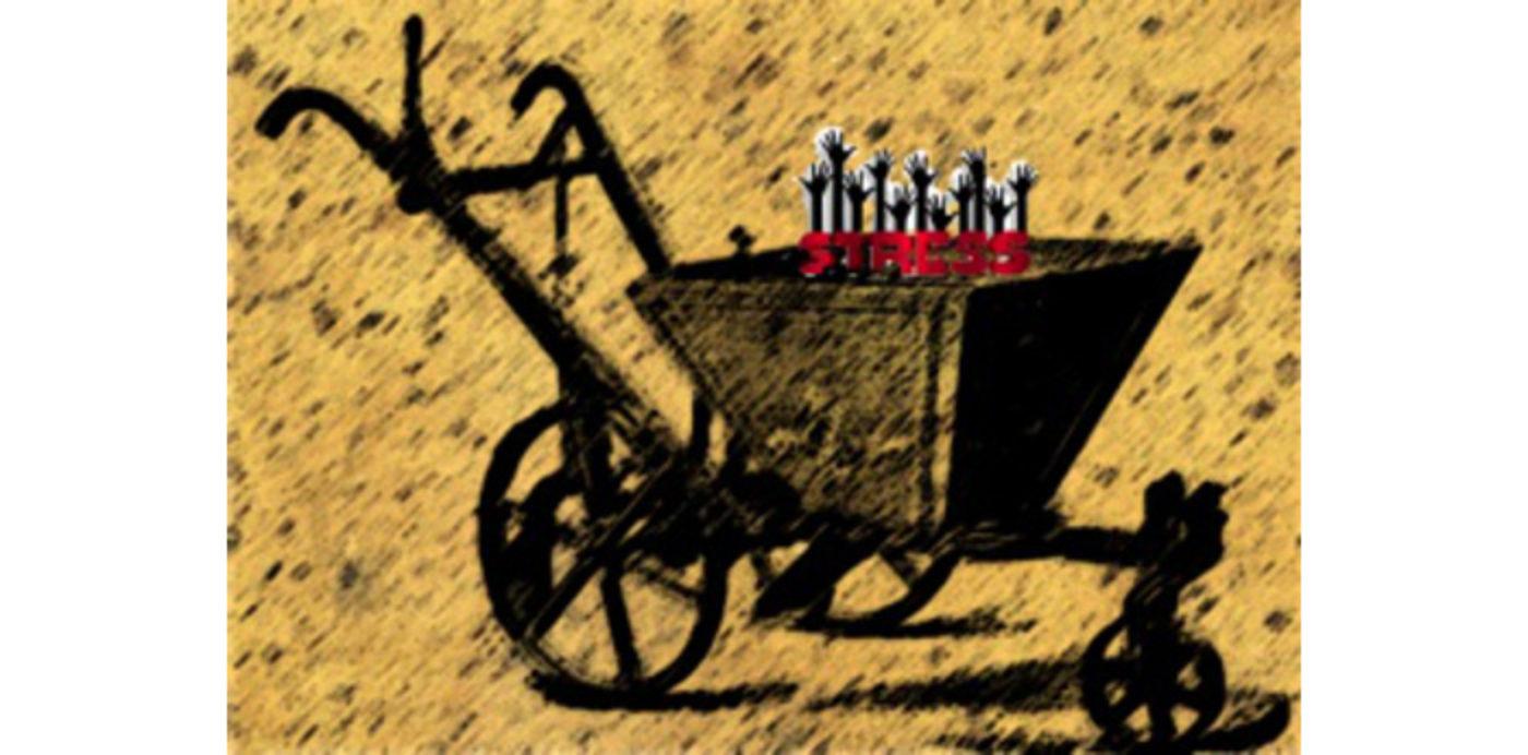 """Gestione dello stress: """"La carriola"""" di Pirandello"""