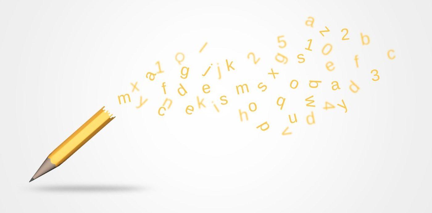Differenza tra scrittura espressiva e scrittura creativa
