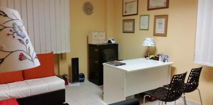 Studio 3 laura pedrinelli carrara for Arredamento per studio psicologo