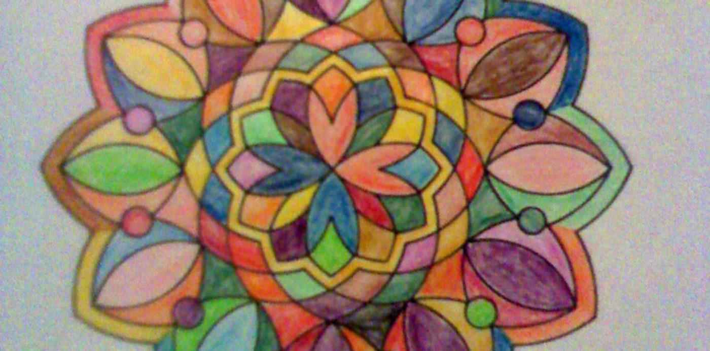 L'utilizzo del Mandala in psicoterapia