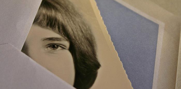 Memoria autobiografica nell'anziano - Dott.ssa Laura Pedrinelli Carrara - Psicologa Psicoterapeuta Senigallia