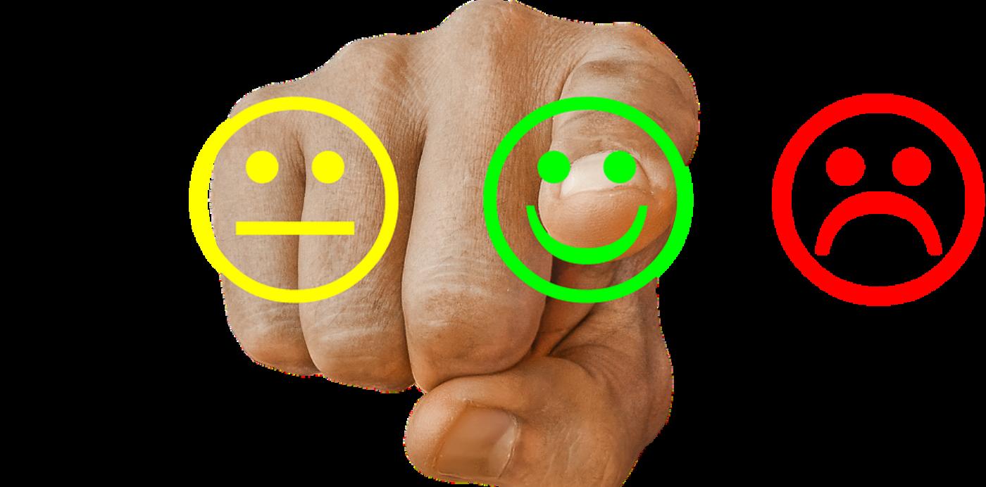 La difficolta nelle relazioni sociali (con audio dell'articolo)