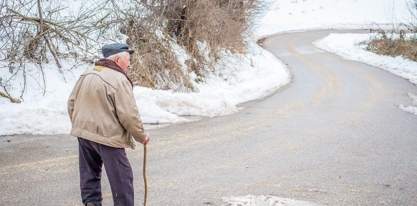 L'importanza della funzione sociale nell'anziano (con audio dell'articolo)