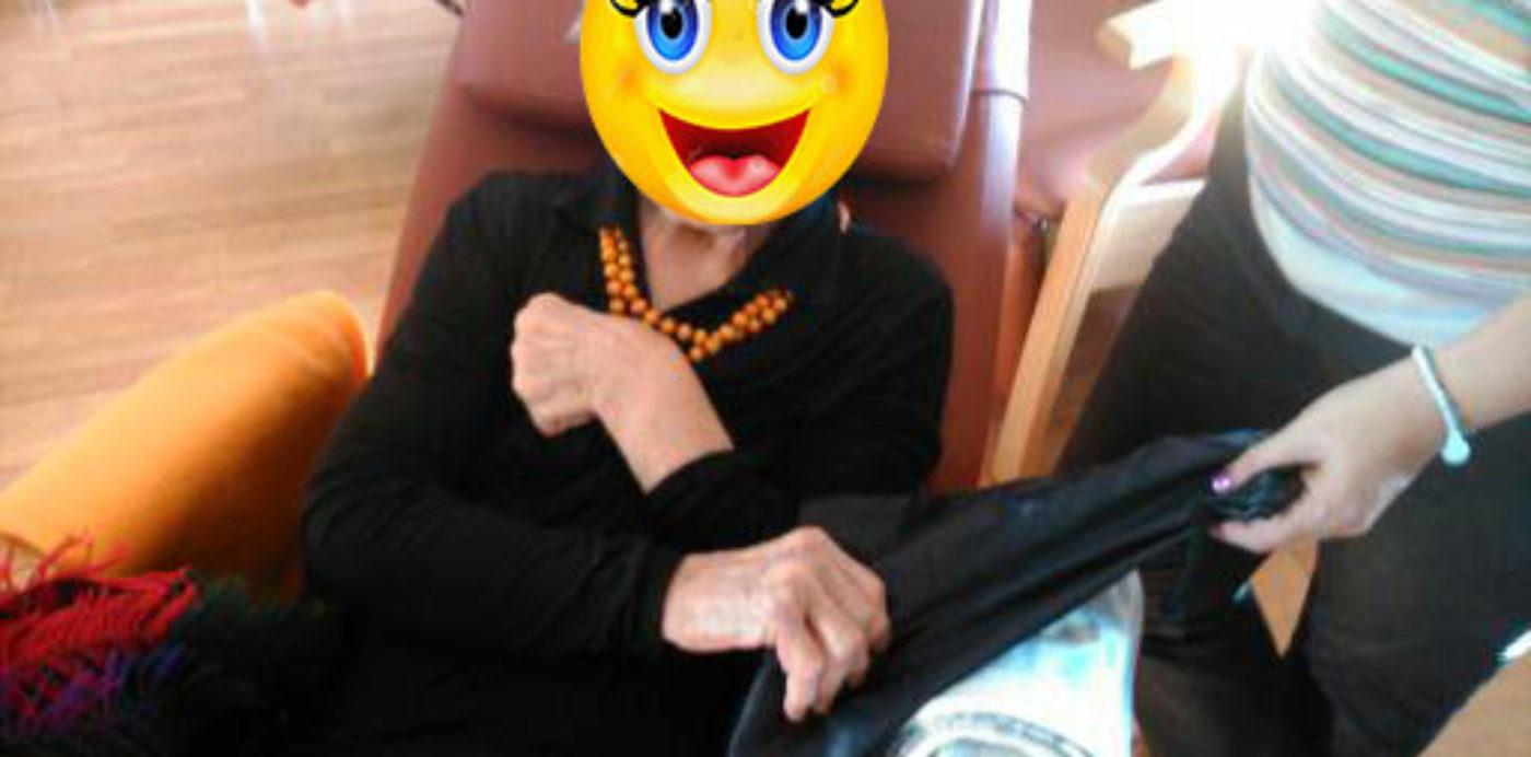 Le ripercussioni psicologiche dell'anziano alle modificazioni fisiologiche