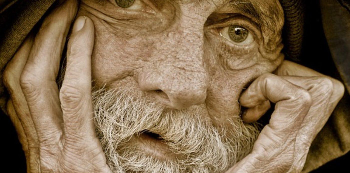 Le cause e i sintomi della depressione nell'anziano