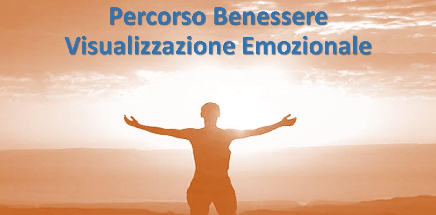Percorso Benessere Psicofisico Visualizzazione emozionale