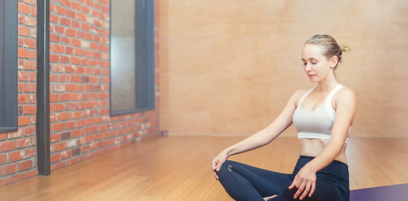 Gli effetti della meditazione sullo stress e sulla malattia