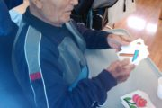 I laboratori linguistici per gli anziani (con audio dell'articolo)