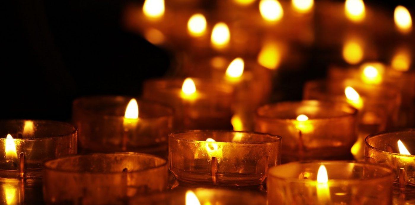 Supporto per l'elaborazione del lutto